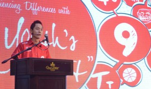Mr. Sean Ng Chee Heng, Chief Executive Officer, Ninetology